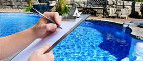 Pool Repairs Pescadero Pool