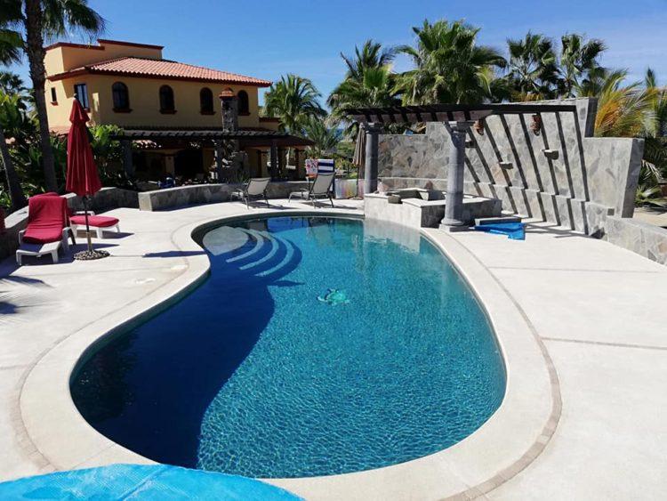 Los Cerritos Pool Service